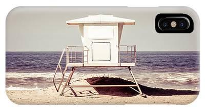 Huntington Beach California Phone Cases