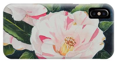 Camellia ...sold  IPhone Case