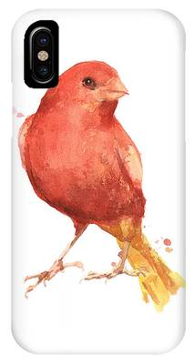 Canary IPhone Cases