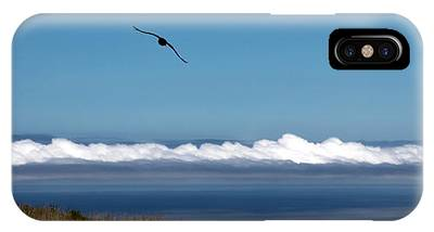 Catalina Breeze - Mike Hope IPhone Case