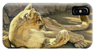 Cougar Phone Cases