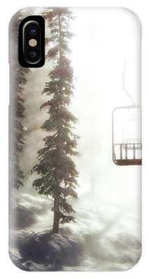 Winter Snow Phone Cases