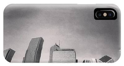 City Scenes Phone Cases
