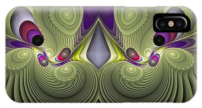Circus - Surrealism IPhone Case