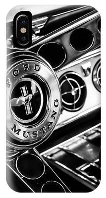 Car Show Phone Cases
