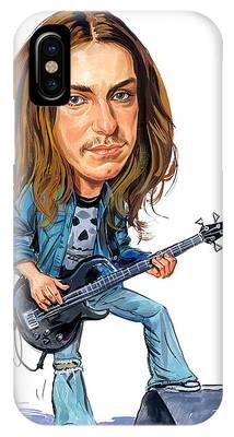 Metallica Phone Cases