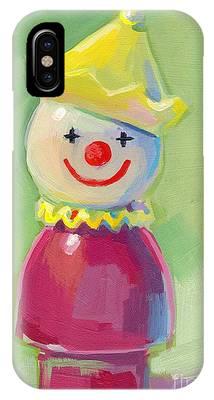Clown Phone Cases