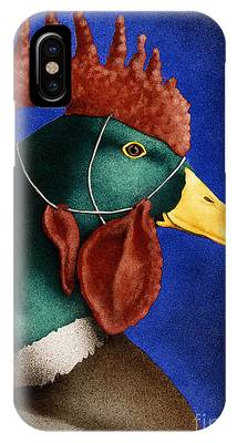 Duck Hunting Phone Cases