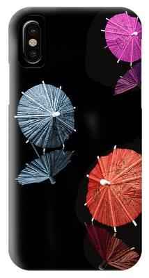 Parasol Phone Cases