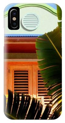 Cool Tropics IPhone Case