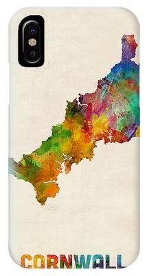 Cornwall Phone Cases