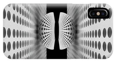 Symmetry Phone Cases