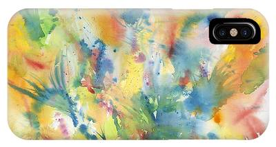 Creative Expression IPhone Case