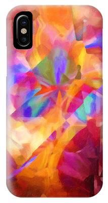 Cubic Phone Cases