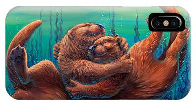 Otter IPhone Cases