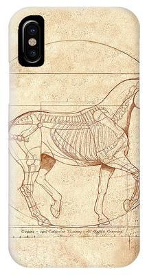 Anatomy iPhone Cases