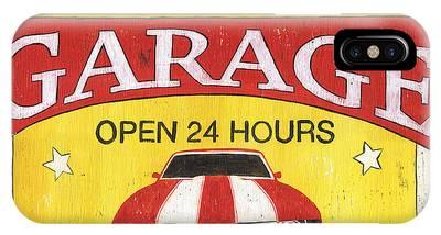 Vintage Cars Phone Cases