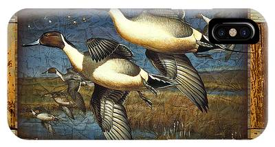 Waterfowl Phone Cases