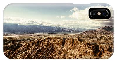 Desolate And Beautiful IPhone Case