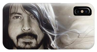Dave Grohl Phone Cases