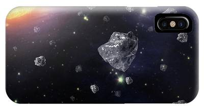 Diamond Dust Phone Cases