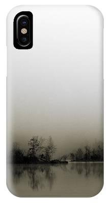 Desolation Phone Cases