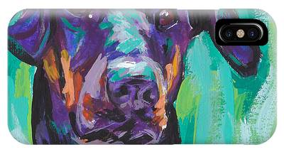 Doberman Phone Cases