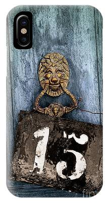 Door Knockers Phone Cases
