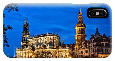 Dresden Phone Cases