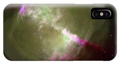 Dumbbell Nebula M27 Photograph By Noao Aura Nsf Science Photo