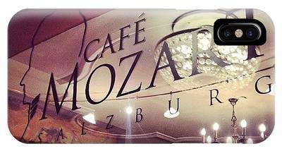 Mozart Phone Cases
