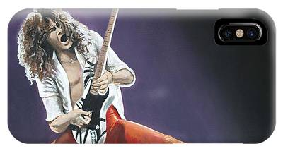 Van Halen Phone Cases