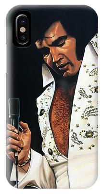 Elvis Presley Phone Cases