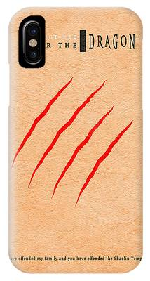 Bruce Lee Phone Cases