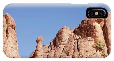 Hot Boulders Phone Cases