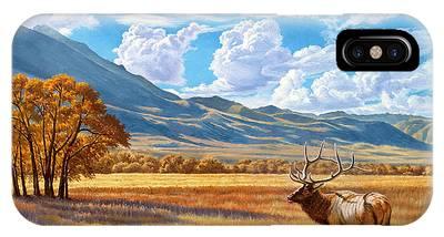 Yellowstone Phone Cases