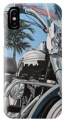 Motorcycle Phone Cases