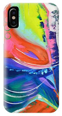 Fiesta Italia IPhone Case