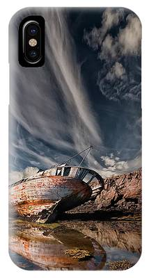Decay Phone Cases