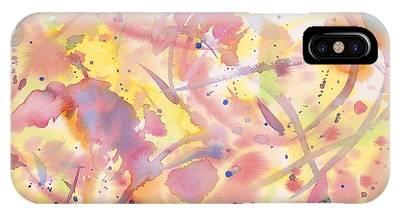 Floral Heaven IPhone Case