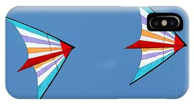 Kite Festival Phone Cases