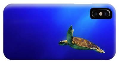 Deep Sea Phone Cases
