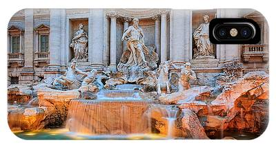 Rome Phone Cases