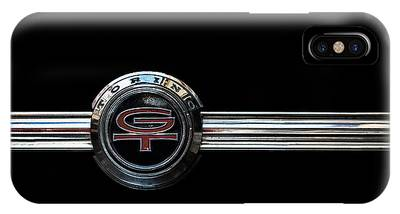 Ford Torino G.t.390 IPhone Case