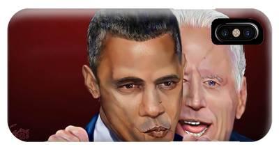 Joe Biden Phone Cases