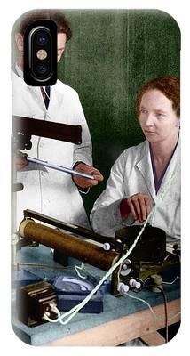 Nobel Prize Winners Phone Cases