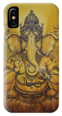 Veda Phone Cases