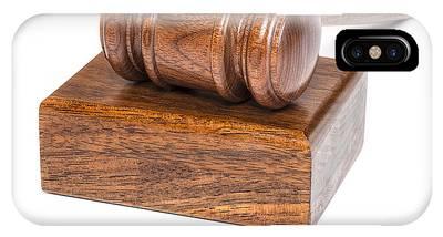 In Focus Phone Cases