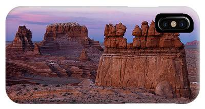 Goblin Valley State Park Phone Cases