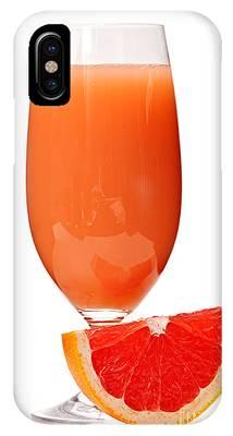 Grapefruit Phone Cases
